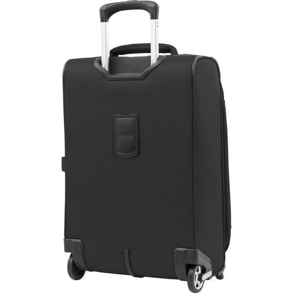 トラベルプロ メンズ スーツケース バッグ Maxlite 5 22 Carry-On Rollaboard