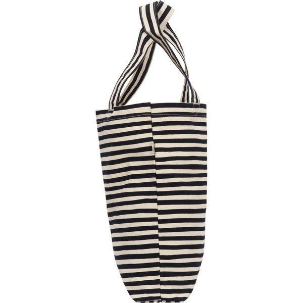 ロンバスキャンバス メンズ スーツケース バッグ Alto Tote Karma Stripe