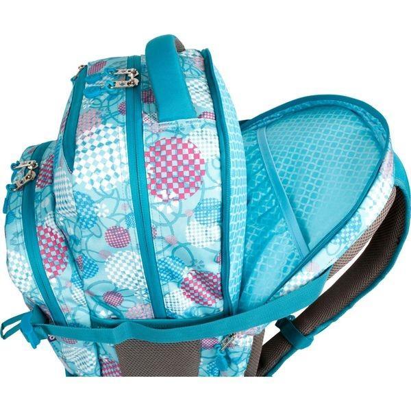 ジャイワールドニューヨーク メンズ バックパック・リュックサック バッグ Atom Laptop Backpack