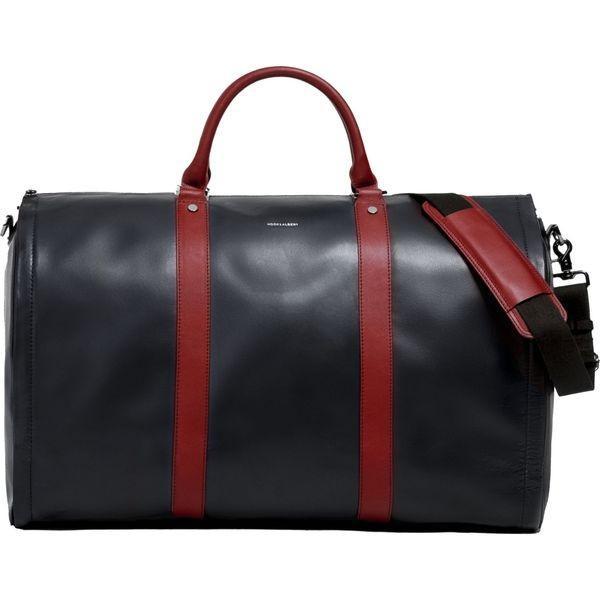 フック&アルバート メンズ スーツケース バッグ Project 11 Garment Weekender