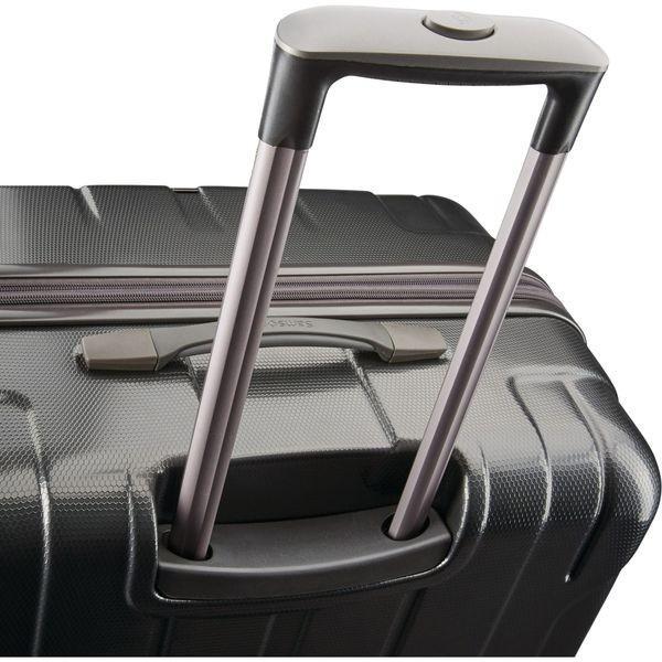 """サムソナイト メンズ スーツケース バッグ On Air 3 20"""" Expandable Hardside Carry-On Spinner"""