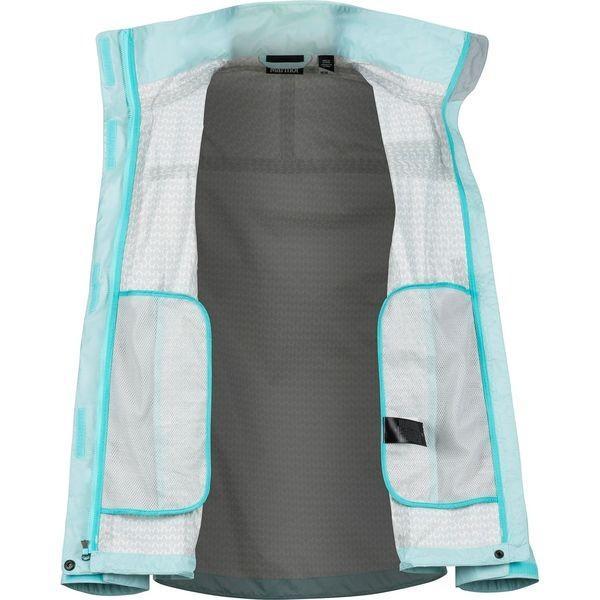 マーモット レディース ジャケット・ブルゾン アウター Womens PreCip Eco Jacket