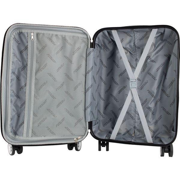 アメリカングリーントラベル メンズ スーツケース バッグ Denali 20 Expandable Hardside Carry-On Spinner