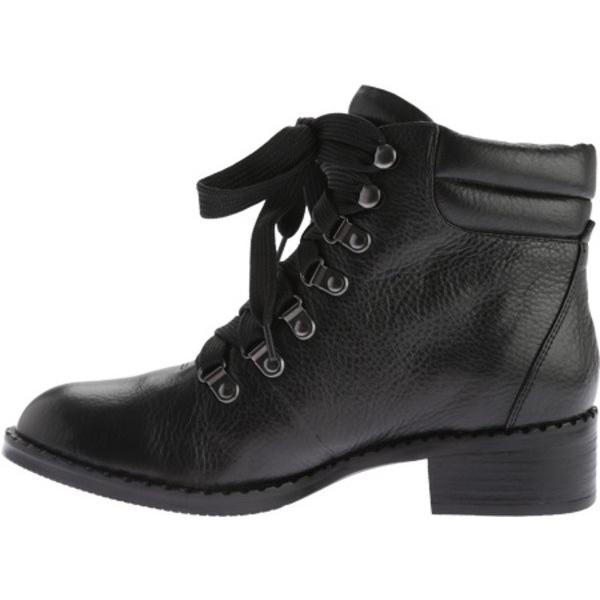 ジェントルソウルズ レディース ブーツ・レインブーツ シューズ Brooklyn Lace Up Boot