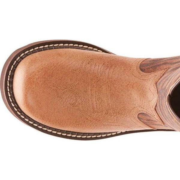 アリアト レディース ブーツ・レインブーツ シューズ Fatbaby Heritage Tall Cowgirl Boot