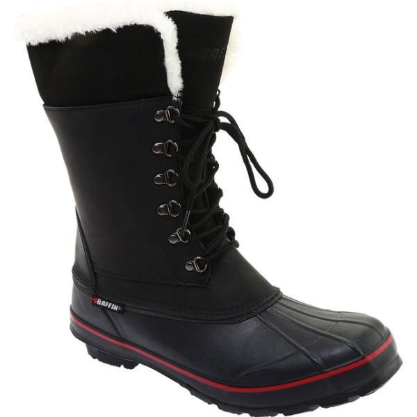 バフィン レディース ブーツ・レインブーツ シューズ Mink Waterproof Boot