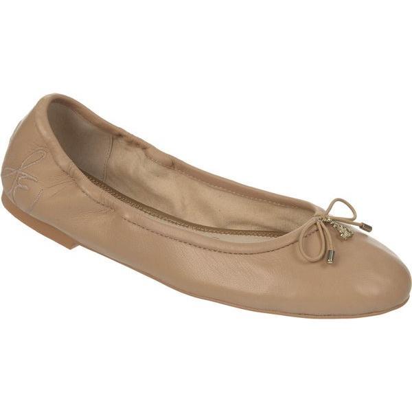 サムエデルマン レディース スリッポン・ローファー シューズ Felicia Ballet Flat