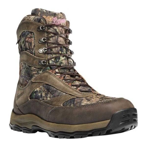 """ダナー レディース ブーツ・レインブーツ シューズ High Ground 8"""" GORE-TEX Hunting Boot"""