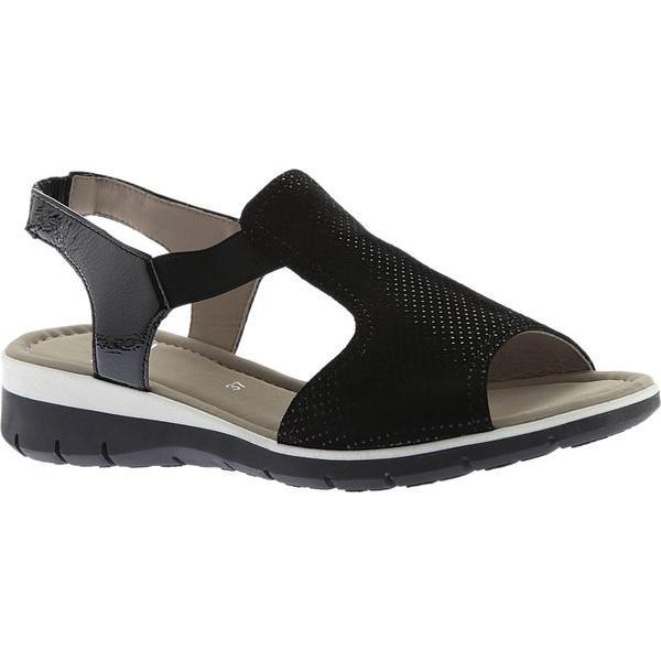 アラ レディース サンダル シューズ Lena 36017 Slingback Sandal