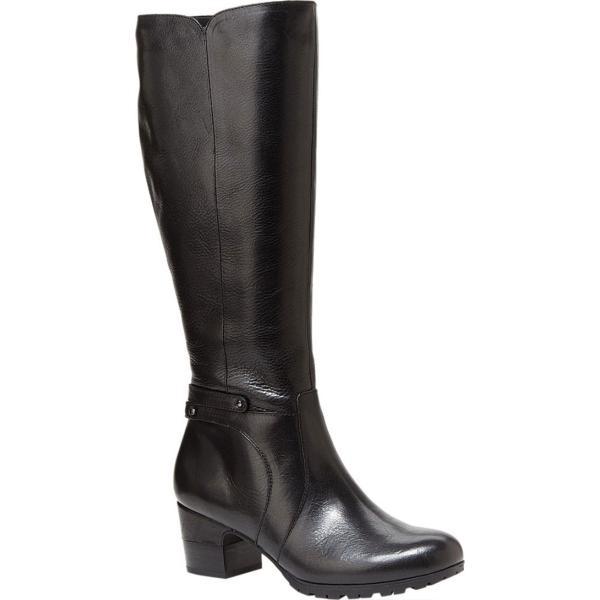 ジャンブー レディース ブーツ・レインブーツ シューズ Chai Wide Calf Knee High Boot
