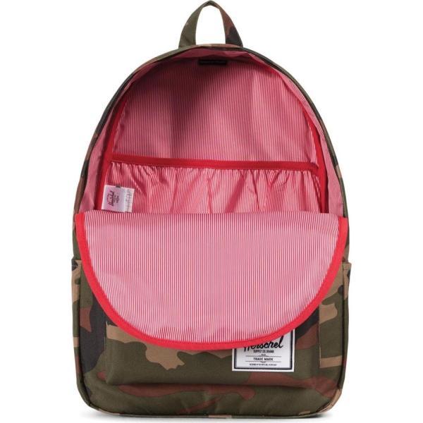ハーシェルサプライ メンズ バックパック・リュックサック バッグ Classic XL Backpack