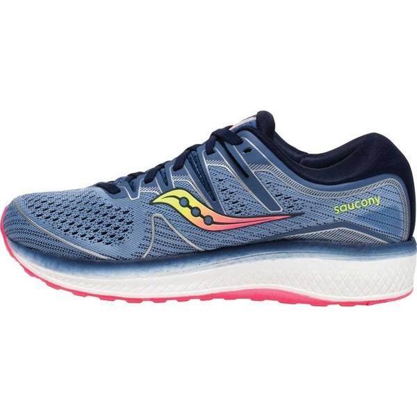 サッカニー レディース スニーカー シューズ Triumph ISO 5 Running Sneaker