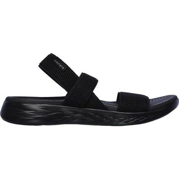 スケッチャーズ レディース サンダル シューズ On the GO 600 Flawless Slingback Sandal