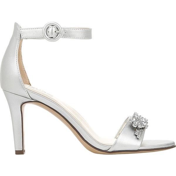 ナチュライザー レディース ヒール シューズ Kinsley Jeweled Ankle Strap Sandal