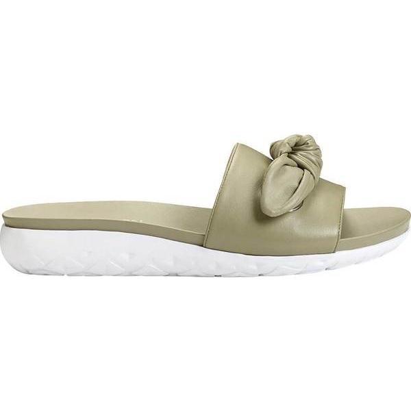 エアロソールズ レディース サンダル シューズ Manicure Slide Sandal
