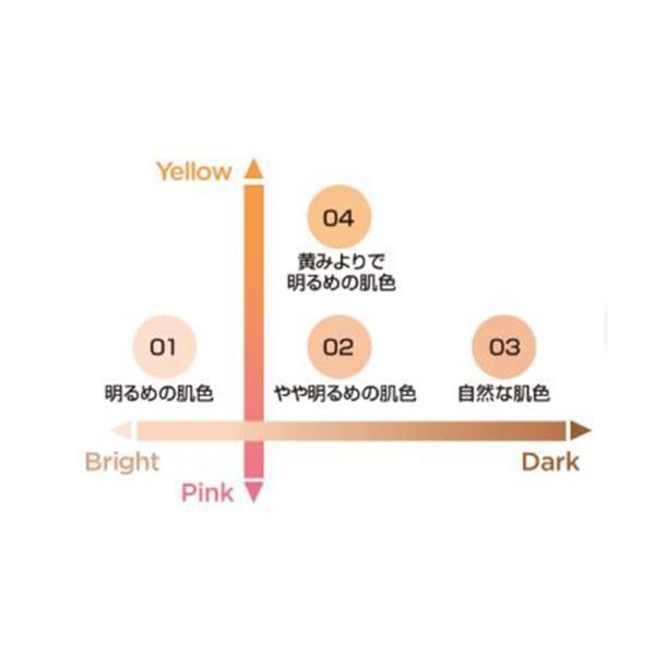 レブロン カラーステイ  UV  パウダー ファンデーション|revlon|02
