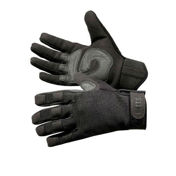 5.11タクティカル グローブ Tac A2 59340 [ Mサイズ ] 革手袋 レザーグローブ 皮製 皮手袋 ハンティンググローブ