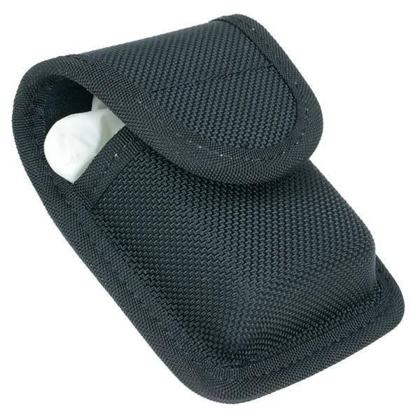 BLACKHAWK グローブポーチ 44A300BK 10×8cm |Bianchi 革手袋 レザーグローブ 皮製 皮手袋 タクティカルグローブ