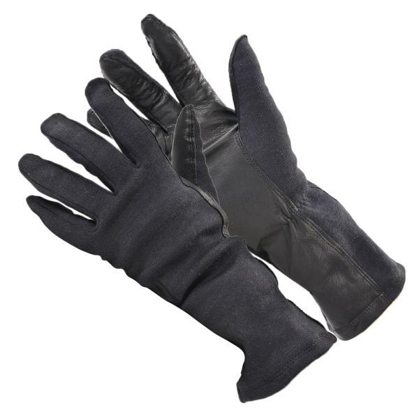 HATCH フライトグローブ BNG190 難燃ノーメックス [ Lサイズ ] 革手袋 レザーグローブ 皮製 皮手袋 ハンティンググローブ