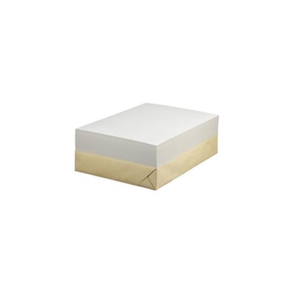 (まとめ)セキレイ 白ボール紙 CA3 A3 100枚〔×2セット〕