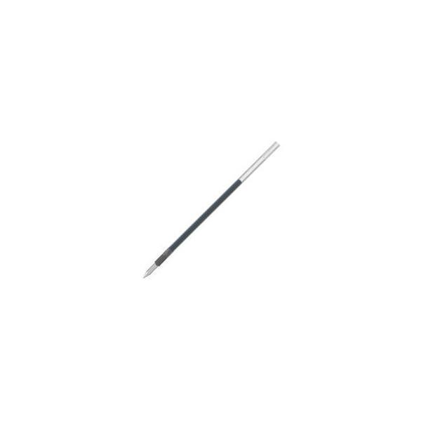 (業務用50セット) 三菱鉛筆 ボールペン替え芯/リフィル 〔0.7mm/緑 10本入り〕 油性インク SXR8007.6