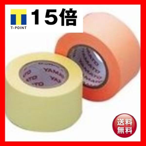 (業務用100セット) ヤマト メモックロール替テープ蛍光 WR-25H-6C