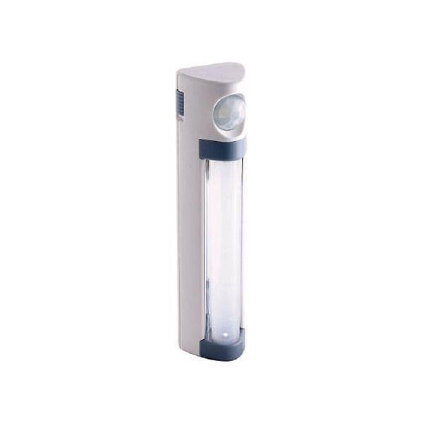 (まとめ)ムサシ ライテックスLEDセンサーライト ASL-020 1台〔×5セット〕