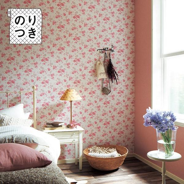 壁紙 のり付き のり付き壁紙 トキワ パインブル TOKIWA PINEBULL ナチュラル (壁紙以外の商品と同梱不可・数量1で1m)
