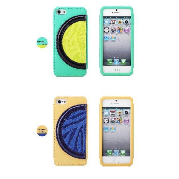 iPhone5s iPhone5 ケース カバー 8thdays Paula's Moonlight Series 【メール便不可】 rexiao 02
