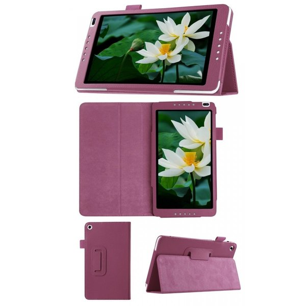 docomo dtab d-01G / Y!mobile 403HW / MediaPad M1 8.0  ケース タブレット カバー 液晶保護フィルム付|rexiao|04