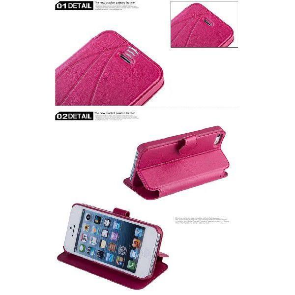 iPhone5s iPhone5 ハートスタンドケース カバー fabitoo|rexiao|05