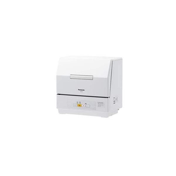 パナソニック 食器洗い乾燥機(ホワイト)食洗機食器洗い機 Panasonic プチ食洗 NP-TCM4-W|rexisss