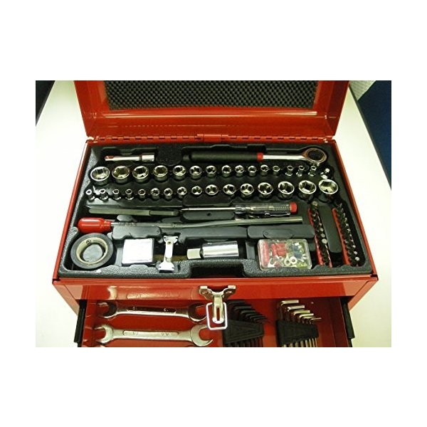 エンパイヤ自動車 EMC 工具セット 150PCS GM10|rexisss|02