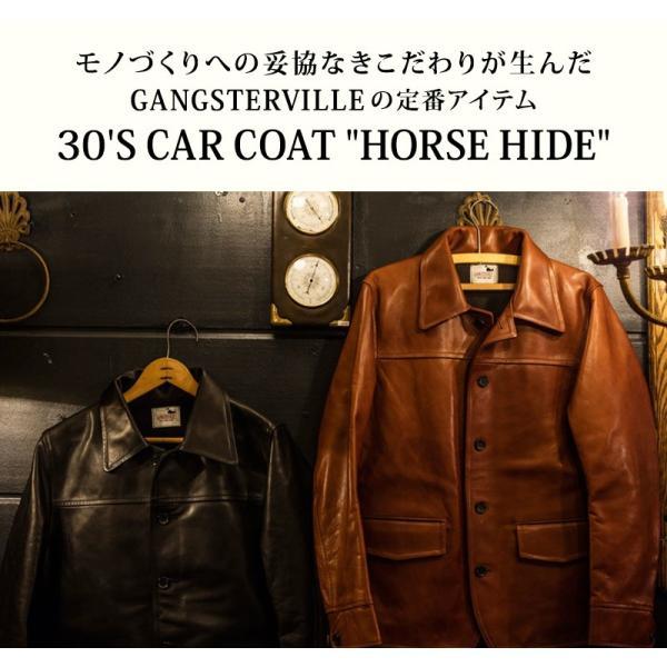 GANGSTERVILLE 30'S CAR - COAT