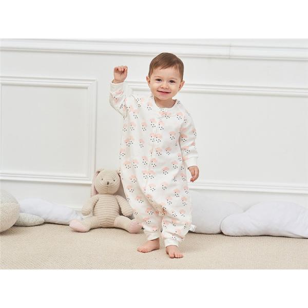 新生児 スリーパー 赤ちゃん おくるみ  ガーゼ ジッパー型 柔らかい 綿毛布 寝具 ベビー パジャマ 出産祝い 退院 お宮参り 冷房対策 あったか60 70 80 90 95 rezayastore 05
