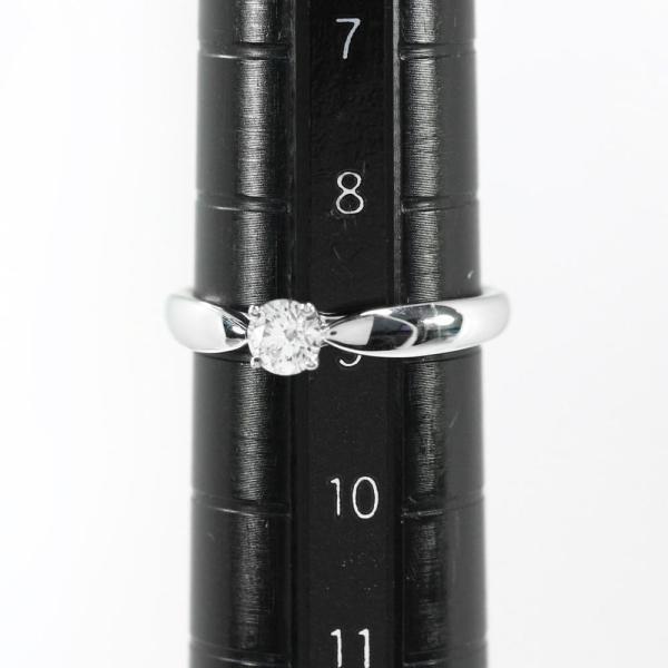 ティファニー ハーモニー/HARMONY・ダイヤモンドリング・指輪/Pt950-3.3g/0.22ct/9号/#49/プラチナカラー/RF1/h190323/281543