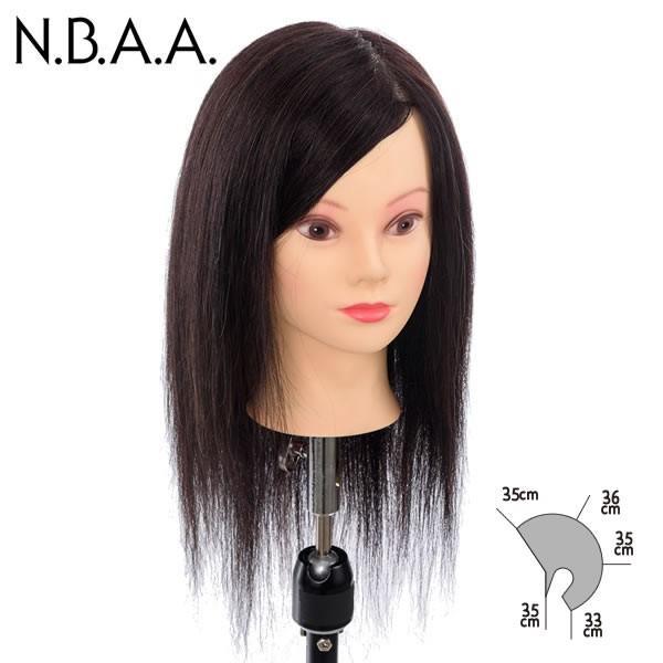 NBAA カッティングウィッグ リリアン NB-WLC01