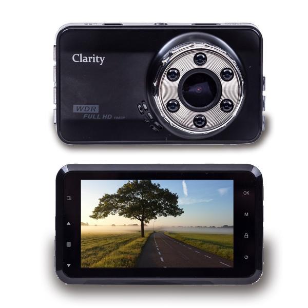 ドライブレコーダー ドラレコ フルHD 前後 2カメラ 車載カメラ 簡単設置 常時録画可能 広角 170度 HDR 高速起動 送料無料|ribution|05