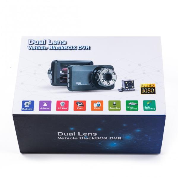 ドライブレコーダー ドラレコ フルHD 前後 2カメラ 車載カメラ 簡単設置 常時録画可能 広角 170度 HDR 高速起動 送料無料|ribution|10