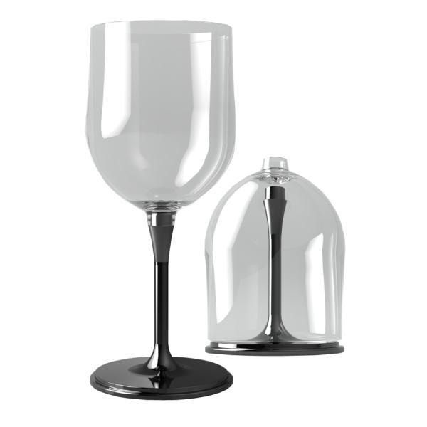 組立式 ペア ワイングラス 収納ケース付き アウトドア キャンプ 割れない お祝い ギフト プラスチック|ricce|09