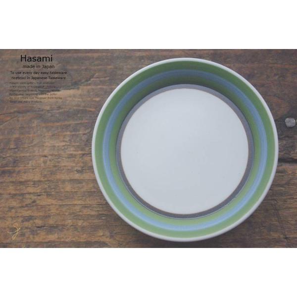 和食器 波佐見焼 マットサイドラインカラー 小皿 豆皿 緑 グリーン 薬味皿 陶器 食器 うつわ おうち ごはん プチディッシュ|ricebowl|02