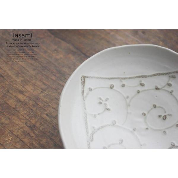 和食器 波佐見焼 わら唐草 小皿 豆皿 薬味皿 陶器 食器 うつわ おうち ごはん|ricebowl|04