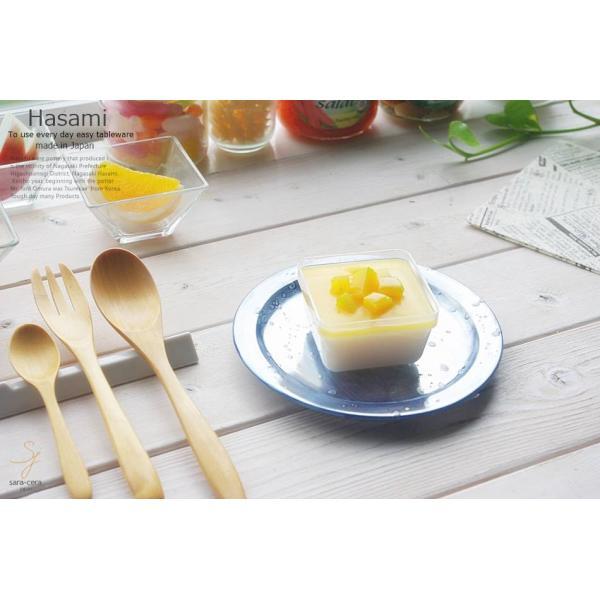 和食器 波佐見焼 キラッと瑠璃色パンプレート シェアプレート おうち うつわ 陶器 日本製 おしゃれ|ricebowl|03