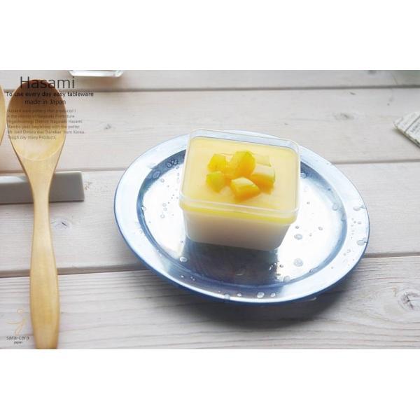 和食器 波佐見焼 キラッと瑠璃色パンプレート シェアプレート おうち うつわ 陶器 日本製 おしゃれ|ricebowl|04