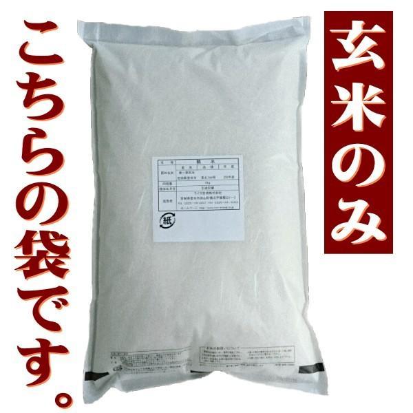 天日干し ひとめぼれ 宮城県登米市産 限定 1等米 令和1年産(白米 1kg/無洗米 1kg/玄米 1kg)要選択|ricemiyagi|03