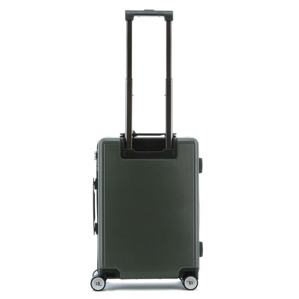 フリーランス スーツケース|機内持ち込み 32L 48cm 3.2kg FLT-002|軽量|ハード ファスナー TSAロック搭載