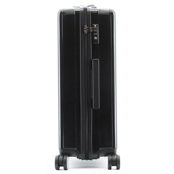 フリーランス スーツケース|56L 61.5cm 3.8kg FLT-004|軽量|ハード ファスナー TSAロック搭載
