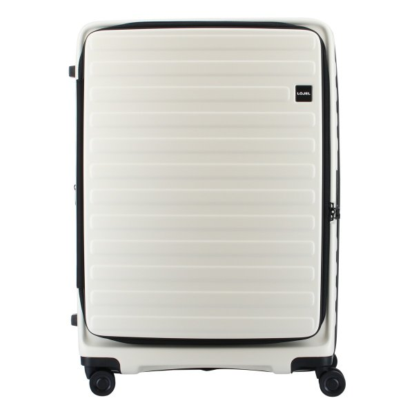 ロジェール LOJEL スーツケース CUBO-L 71cm キャリーケース キャリーバッグ ビジネスキャリー 拡張機能 エクスパンダブル 双輪キャスター TSAロック搭載 [PO10] richard 02