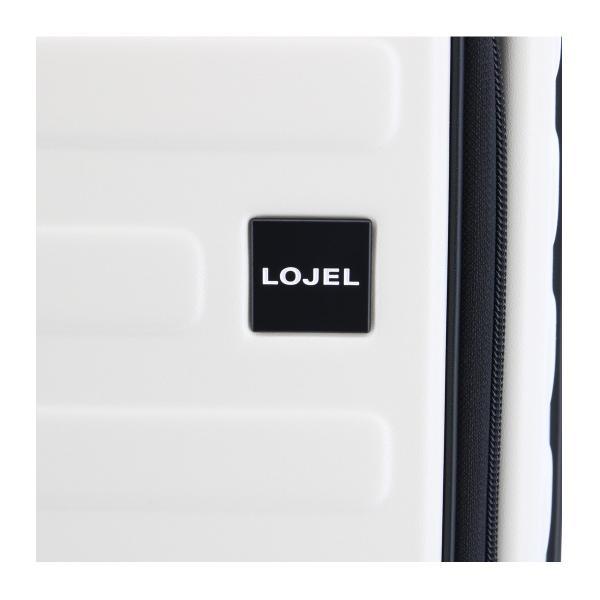 ロジェール LOJEL スーツケース CUBO-L 71cm キャリーケース キャリーバッグ ビジネスキャリー 拡張機能 エクスパンダブル 双輪キャスター TSAロック搭載 [PO10] richard 11
