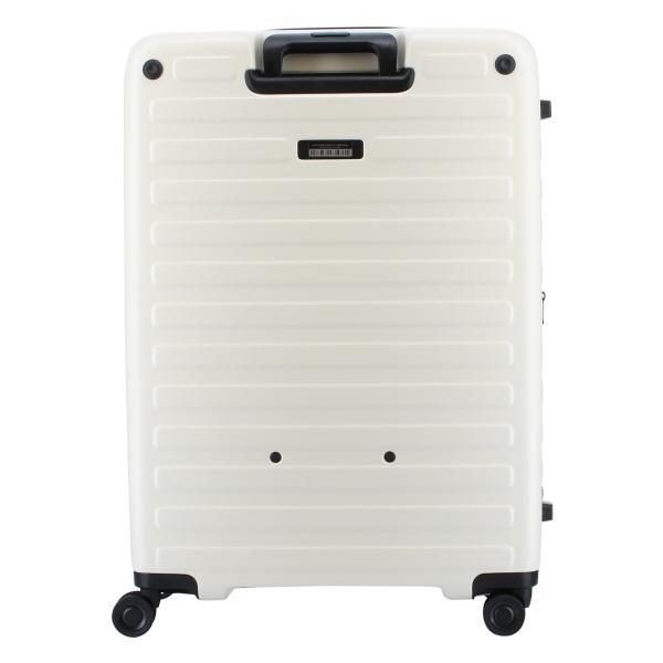 ロジェール LOJEL スーツケース CUBO-L 71cm キャリーケース キャリーバッグ ビジネスキャリー 拡張機能 エクスパンダブル 双輪キャスター TSAロック搭載 [PO10] richard 05